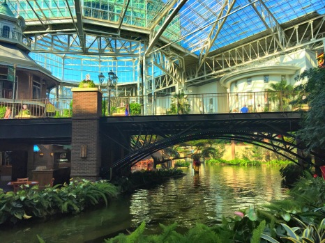 Gaylord Opry Land Hotel